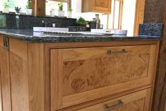 kitchen-oak-Burr-Oak-modern-living