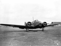Babdown in World War II