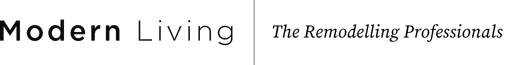 Modern living Website Logo