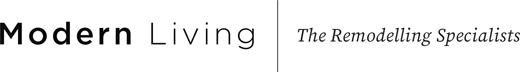 Modern Living Remodelling Specialists Website logo